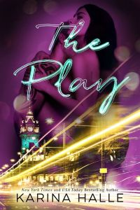 The Play - Cover