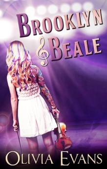 Brooklyn Beale Cover Pic