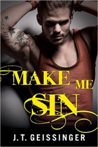 Make Me Sin Cover 2