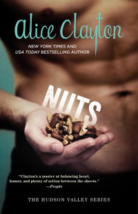 Nuts Cover Alice Clayton