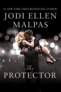 Cover for TheProtector12_RGB300 Jodi Ellen Malpas