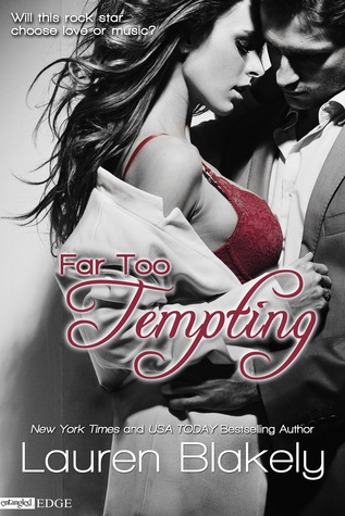 Far Too Tempting Cover