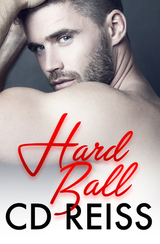 Hardball Cover