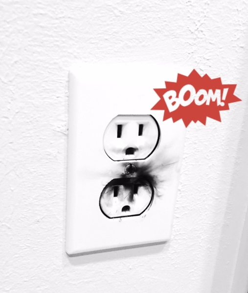 Light Socket Boom 2