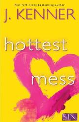 hottest-mess-j-kenner-cover