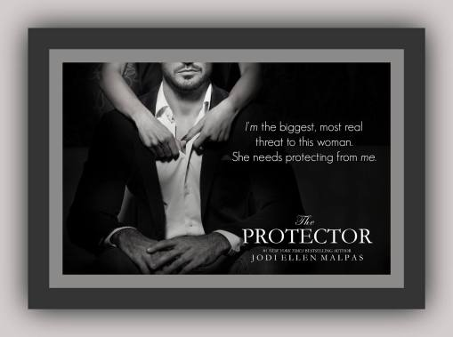 The Protector Jodi Ellen Malpas
