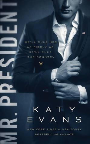 mr-president-katy-evans-cover