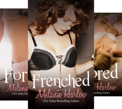 www-dgbookblog-comfrenchedseries-melanie_harlow