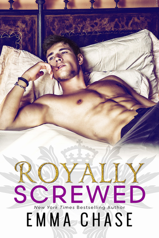 www.dgbookblog.com:royallyscrewed.emmachase.cover