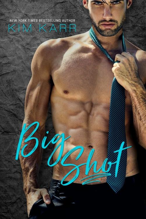 BIG SHOT_Amazon