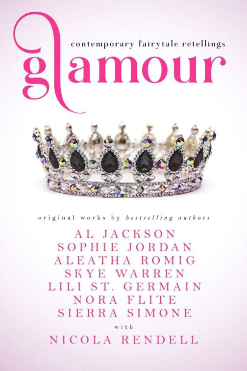 Glamour - fairy tale anthology'