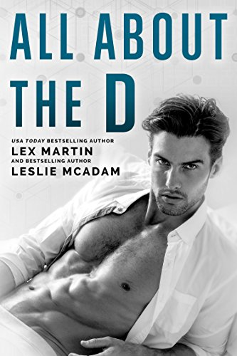 www.dgbookblog.com:all.about.the.d.LexMartin.LeslieMcadam
