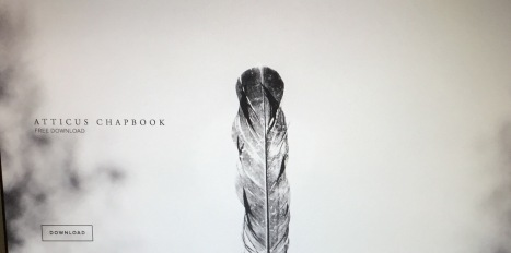 www.dgbookblog.com:atticus.chapbook