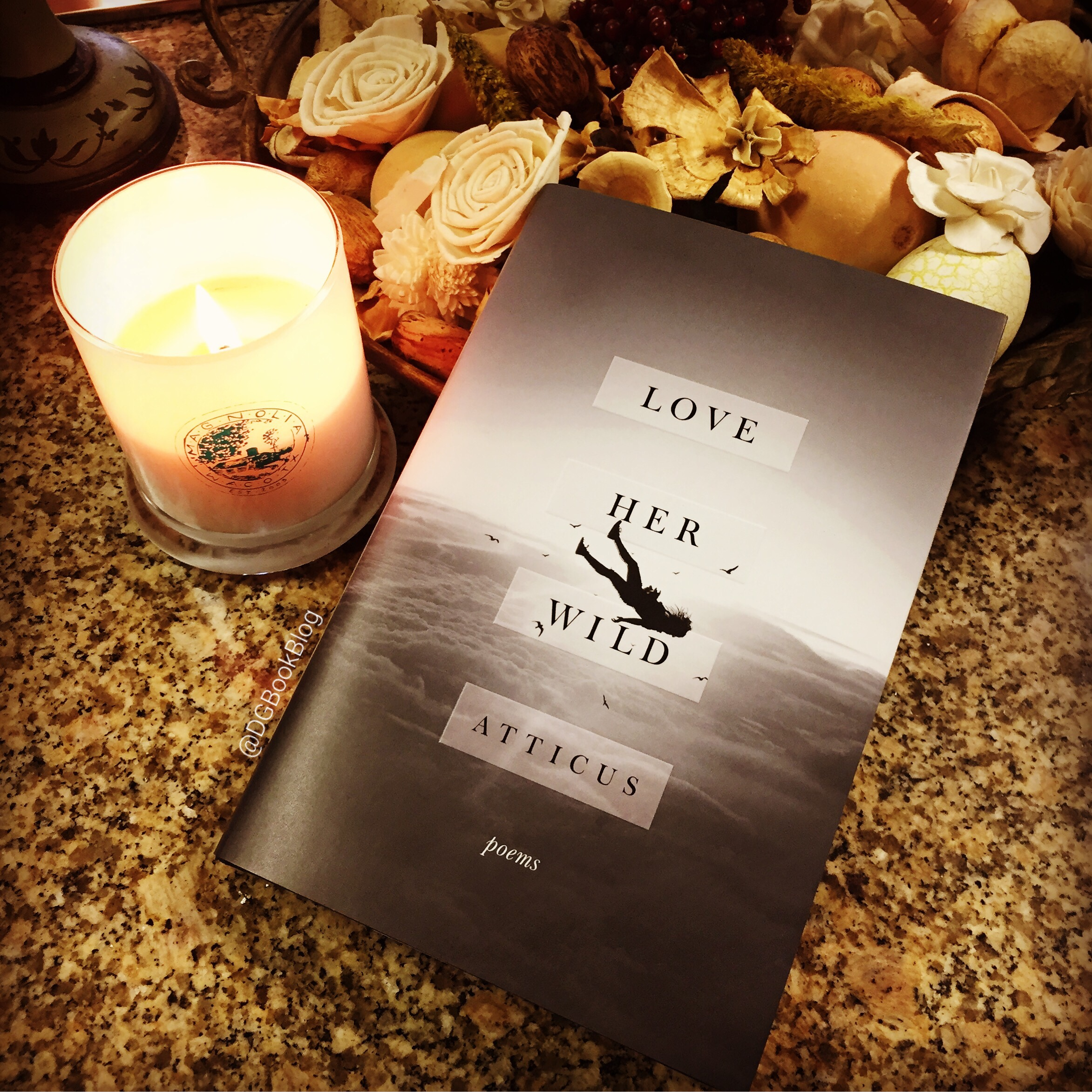 Review Of Love Her Wild Poems By Atticus Dg Book Blog