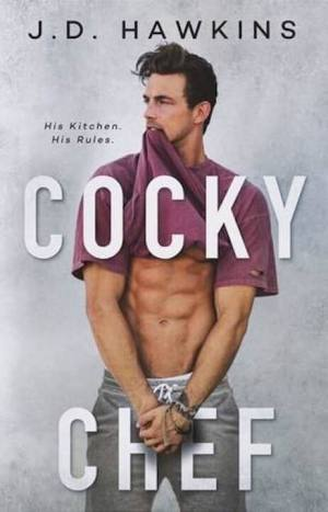 www.dgbookblog.com:cockychef:j.d.hawkins.cover