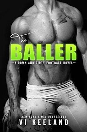www.dgbookblog.com:theballer.vikeeland.cover