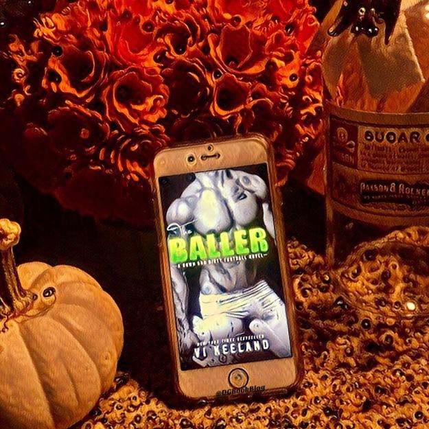 www.dgbookblog.com:TheBaller.ViKeeland.insta