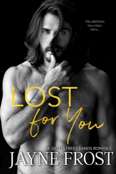 www.dgbookblog.com:lost.for.you.jayne.frost.cover