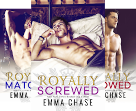 www.dgbookblog.com:The.Royally.Series.Emma.Chase.Cover