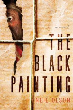 www.dgbookblog.com:theblackpainting:neil.olson