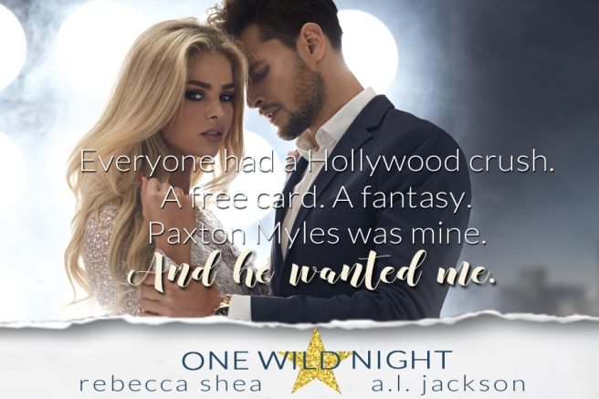 www.dgbookblog.com:One Wild Night 3