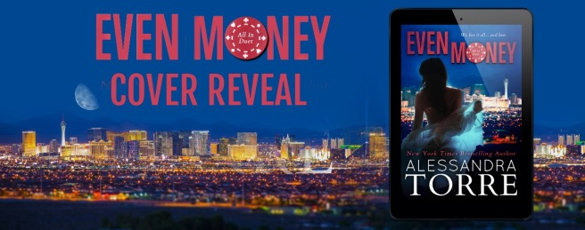 www.dgbookblog.com:Even Money CR banner