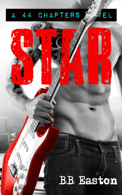 www.dgbookblog.com:STAR ebook with background