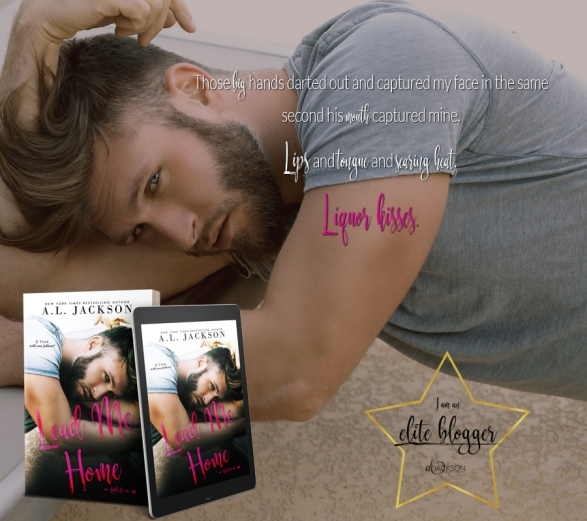 www.dgbookblog.com:Elite Blogger Lead Me Home Excerpt Graphic