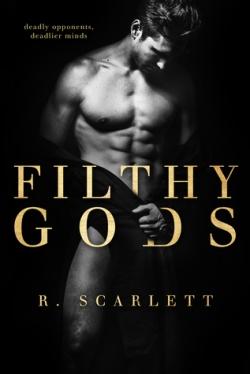 www.dgbookblog.com:filthy.gods.r.scarlett.cover