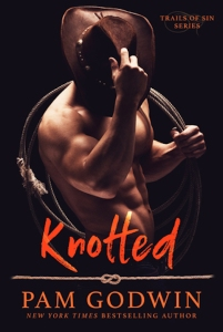www.dgbookblog.com:Knotted Pam Godwin Cover