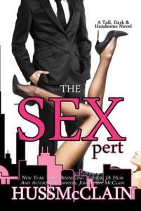 www.dgbookblog.com:the.sexpert.huss:mcclain.cover