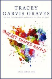 www.dgbookblog.com:heart.shaped.hack.tracey.garvisgraves.cover