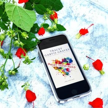 www.dgbookblog.com:HeartShapedHack.Garvis.Graves.insta