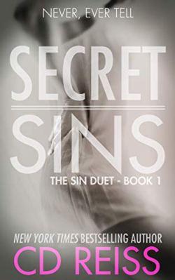www.dgbookblog.com:secretsins.cdreiss.cover