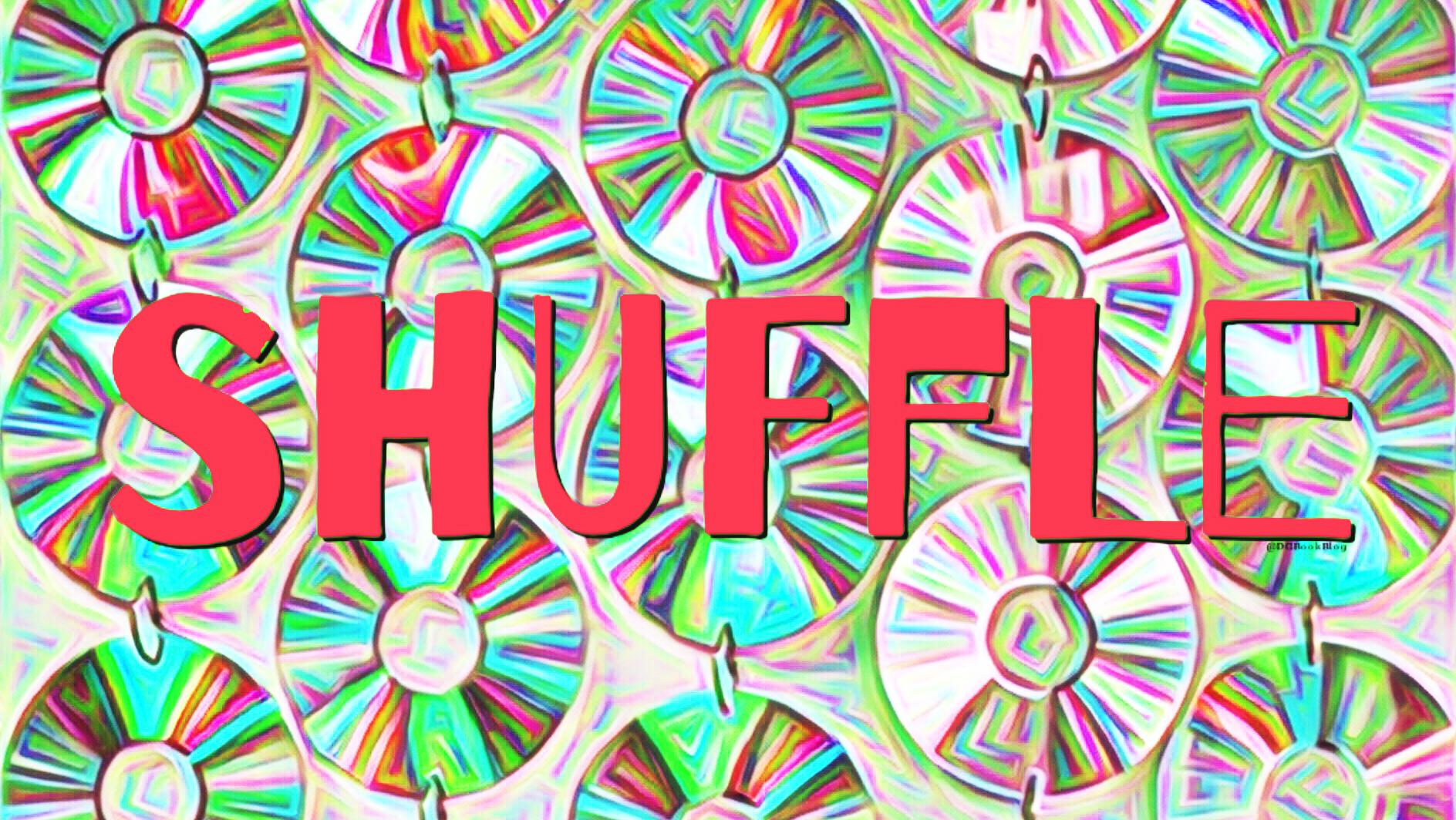 www.dgbookblog.com:shuffle.logo