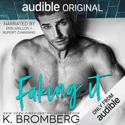 www.dgbookblog.com:Faking It by K. Bromberg