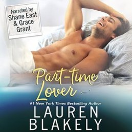www.dgbookblog.com:Part-Time Lover by Lauren Blakely _ Goodreads