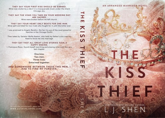 www.dgbookblog.com:The Kiss Thief Full Jacket