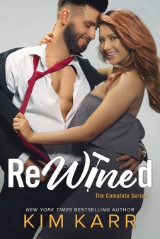 www.dgbookblog.com:rewined complete amazon edit