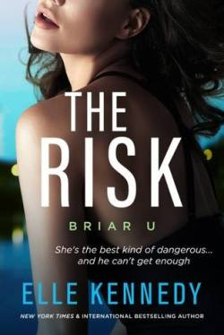 www.dgbookblog.com:the.risk.elle.kennedy