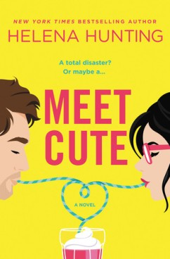 www.dgbookblog.com:meet.cute.helena.hunting.cover