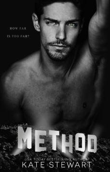 www.dgbookblog.com:method ebook.kate.steart.cover