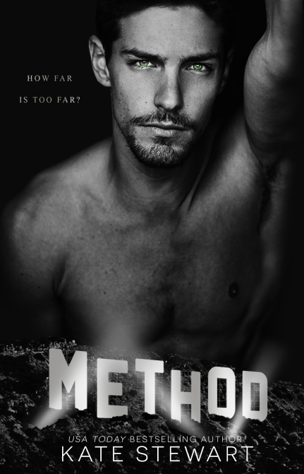 www.dgbookblog.com:method ebook.kate.steart.cover
