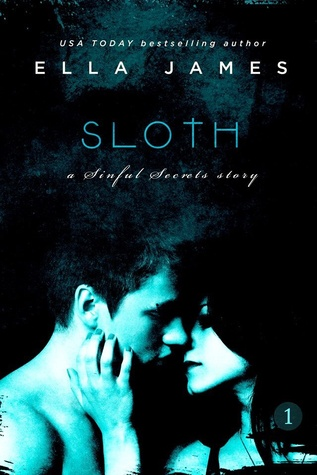 www.dgbookblog.com:sloth.ella.james.cover