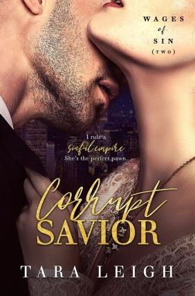 www.dgbookblog.com:Corrupt Savior Ebook coer