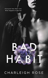 www.dgbookblog.com:bad.habit.charleigh.rose.cover