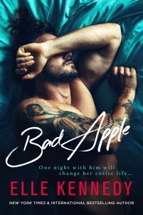 www.dgbookblog.com:Bad Apple - eBook