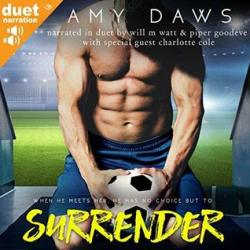 www.dgbookblog.com:Surrender.HarrisBrothers5.AmyDaws.cover