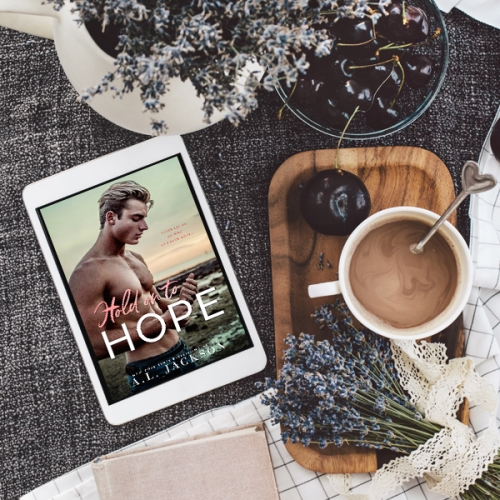 www.dgbookblog.com:hold on to hope 4