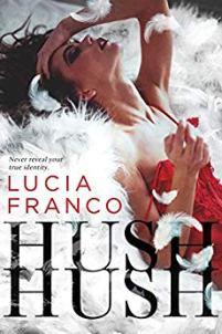 www.dgbookblog.com:hushhush.lucia.franco.cover
